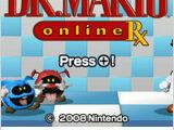 Dr. Mario Online Rx