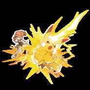 Pokémon Let's Go, Pikachu! and Let's Go, Eevee! - Pika Papow