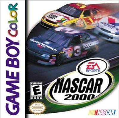 NASCAR 2000