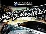 Need for Speed: Most Wanted (2005 video game)