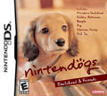 Nintendogs Dachshund and Friends (NA)