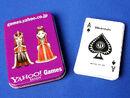 Yahoo Playing Cards