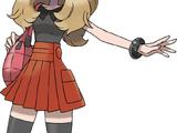 Serena (Pokémon Trainer)