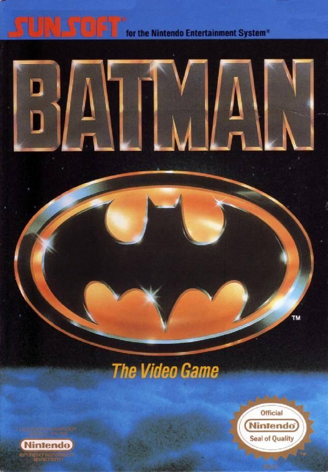 Batman (video game)