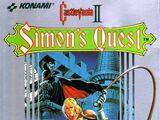 Castlevania II: Simon's Quest