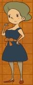 Madame Lapushka