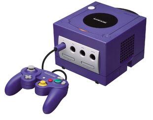 Nintendo GameCUbe Consola.jpg