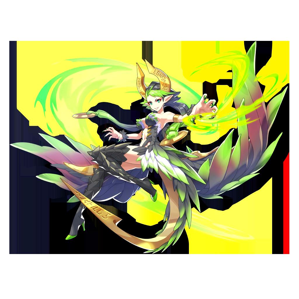 Garuda (Dragalia Lost)