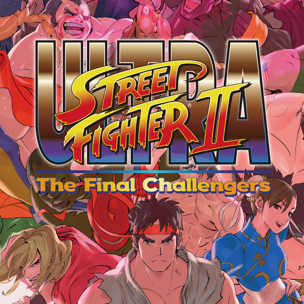 Release Icon - Ultra Street Fighter 2 The Final Challengers.jpg