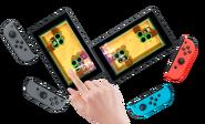 Super Mario Party - Playstyle 03