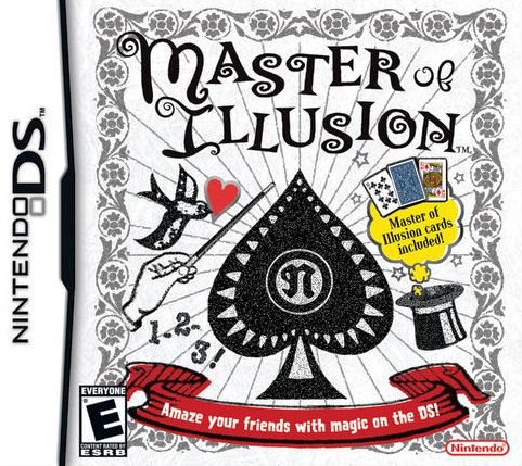 Master of Illusion