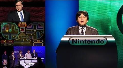 Electronic Entertainment Expo 2003