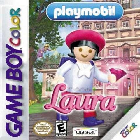 Playmobil Interactive: Laura