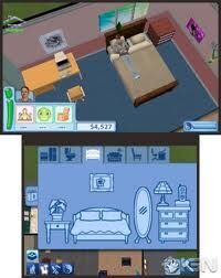3DS sims 3 (Early buy mode)