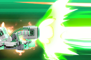 Guided Robo Beam