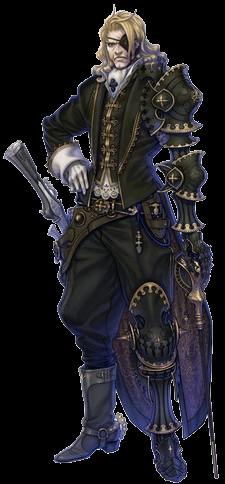 Count Arganan