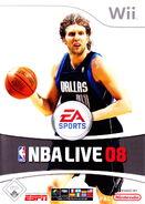 NBA Live 08 (EU2)