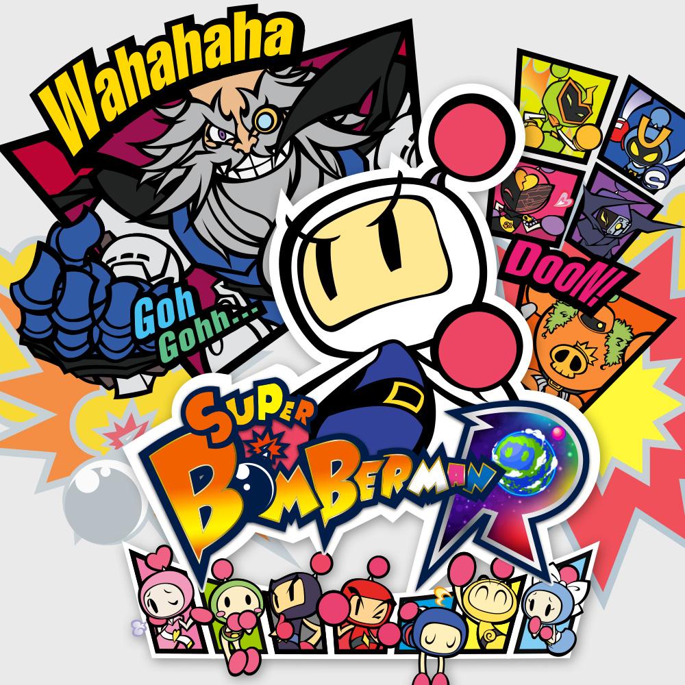 Release Icon - Super Bomberman R.jpg