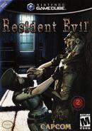 Resident Evil (GC) (NA)