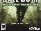 Call of Duty: Modern Warfare - Reflex Edition