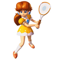 Daisy MarioTennis64