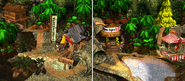 Selva Kongo 1 (SNES)