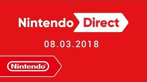 Flashangel/La serie Super Smash Bros. se abre camino hacia Nintendo Switch en 2018