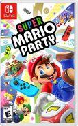Super Mario Party (NA)