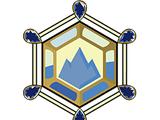 Pokémon badges