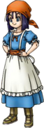 Erinn (Dragon Quest IX Sentinels of the Starry Skies)