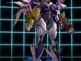 Athena (Custom Robo)