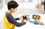 Nintendo Labo - Lifestyle Photo 03