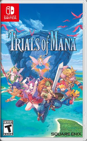 Trials of Mana (remake)