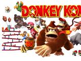 Portal:Donkey Kong