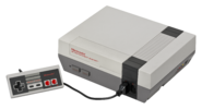 Nintendo Entertainment System Model
