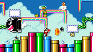 Super Mario Maker 2 - Background Capture 03