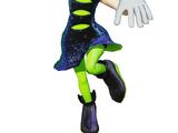 Marie (Splatoon)