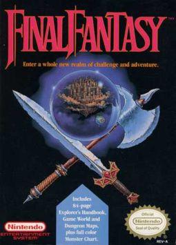 Final Fantasy (video game)