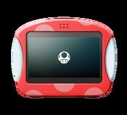 Super Mario Party - Item - Tablet