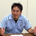 Taiju Suzuki