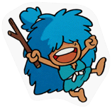 Donbe Sticker.png