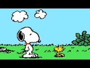 Snoopy Concert (SNES) Playthrough - NintendoComplete