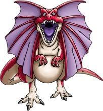 Argon Lizard
