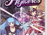 SNK Heroines ~Tag Team Frenzy~