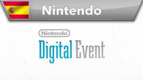BlackQuimera08/Resumen de la conferencia de Nintendo en la E3