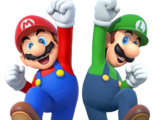 List of Mario games