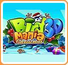 Bird Mania Christmas 3D