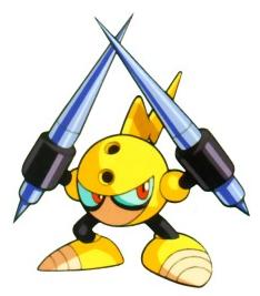 Billy (Mega Man)