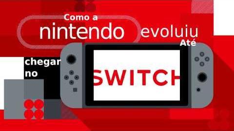 Especial Nintendo Switch - Parte 1