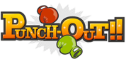 Punch-Out!! series logo (2)
